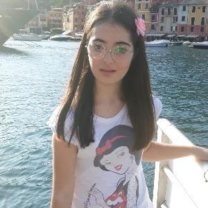 Stefania Comi